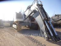 BUCYRUS-ERIE BERGBAU-HYDRAULIKBAGGER RH40E equipment  photo 4