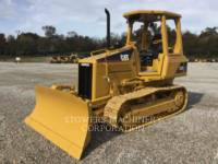 CATERPILLAR TRACK TYPE TRACTORS D3G equipment  photo 1