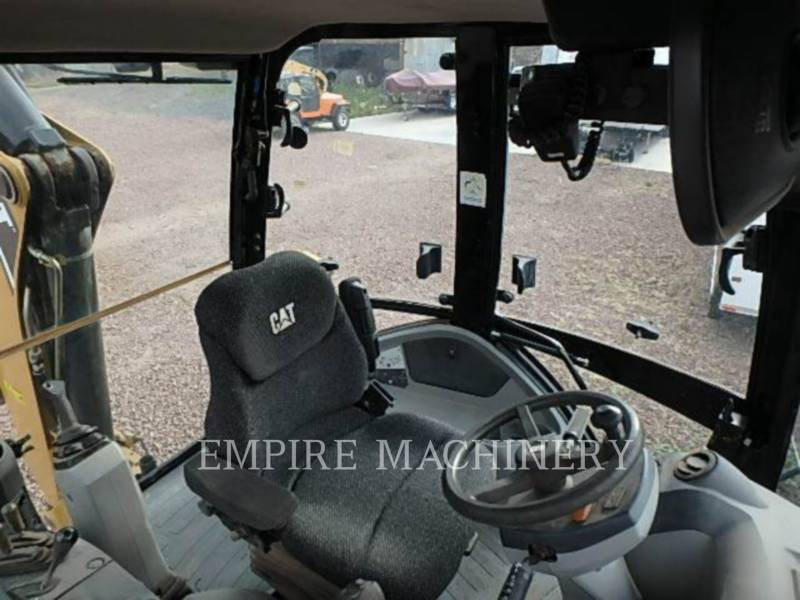 CATERPILLAR CHARGEUSES-PELLETEUSES 420E 4ECIP equipment  photo 7