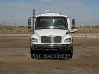 FREIGHTLINER 給水トラック 4K TRUCK equipment  photo 8