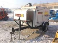 Equipment photo GROUND HEATERS INC THAWZALL H150 HVAC: HEATING, VENTILATION, AND AIR CONDITIONING 1