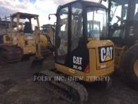 CATERPILLAR EXCAVADORAS DE CADENAS 302.4D equipment  photo 4