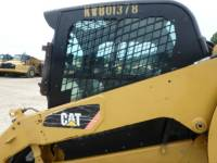 CATERPILLAR CARREGADEIRAS TODO TERRENO 279C2 equipment  photo 18