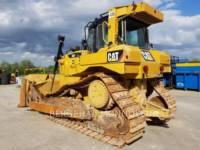 CATERPILLAR TRACTORES DE CADENAS D6T3B XL equipment  photo 3