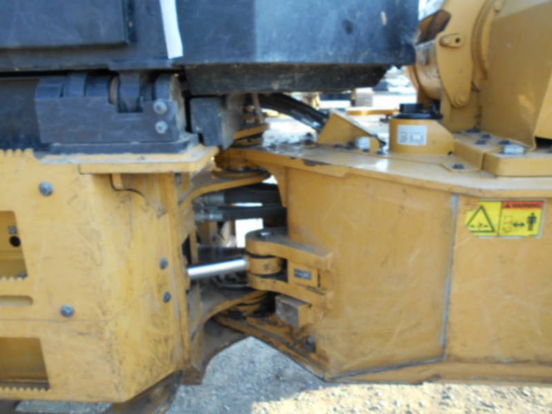 CATERPILLAR FORESTRY - SKIDDER 525D equipment  photo 11
