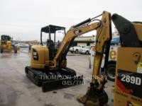 CATERPILLAR TRACK EXCAVATORS 303.5E equipment  photo 1