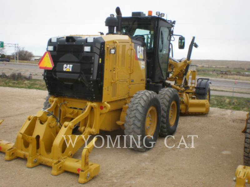 CATERPILLAR モータグレーダ 12M2AWD equipment  photo 4
