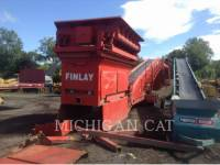 Equipment photo FINLAY 390 HYDSCREEN MISCELLANEOUS / OTHER EQUIPMENT 1