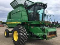 DEERE & CO. COMBINADOS 9550 equipment  photo 2