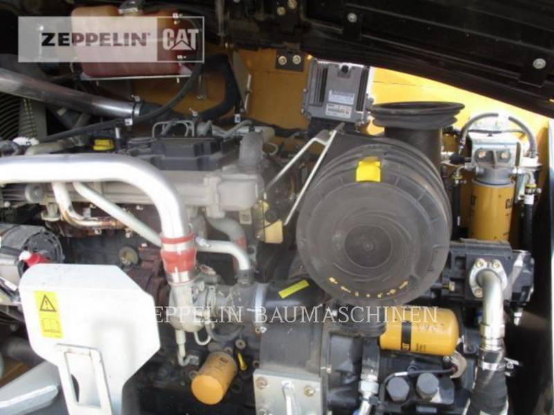 CATERPILLAR CHARGEUR À BRAS TÉLESCOPIQUE TH417C equipment  photo 23