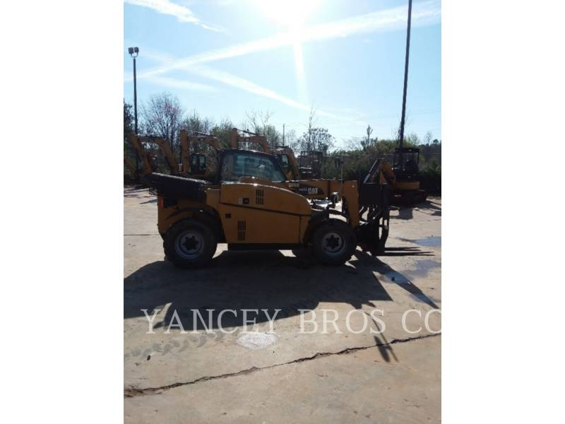 CATERPILLAR TELEHANDLER TH255 equipment  photo 6