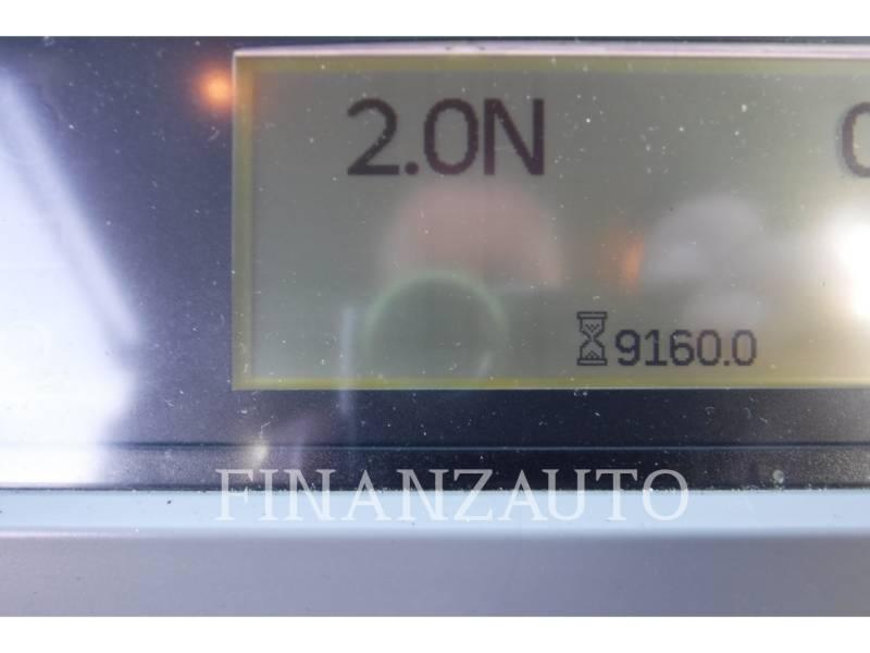 CATERPILLAR RADLADER/INDUSTRIE-RADLADER 966MXE equipment  photo 4