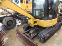 CATERPILLAR EXCAVADORAS DE CADENAS 303C CR equipment  photo 7