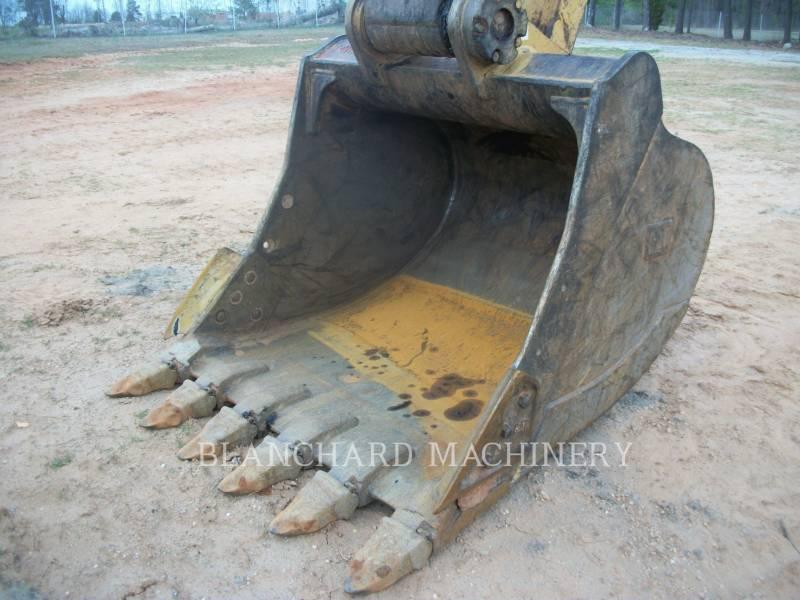 CATERPILLAR EXCAVADORAS DE CADENAS 336E equipment  photo 10