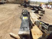 CATERPILLAR HERRAMIENTA DE TRABAJO - MARTILLO H110ES equipment  photo 4