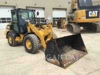 CATERPILLAR RADLADER/INDUSTRIE-RADLADER 906M A equipment  photo 2