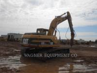 CATERPILLAR TRACK EXCAVATORS 320L HMR equipment  photo 2