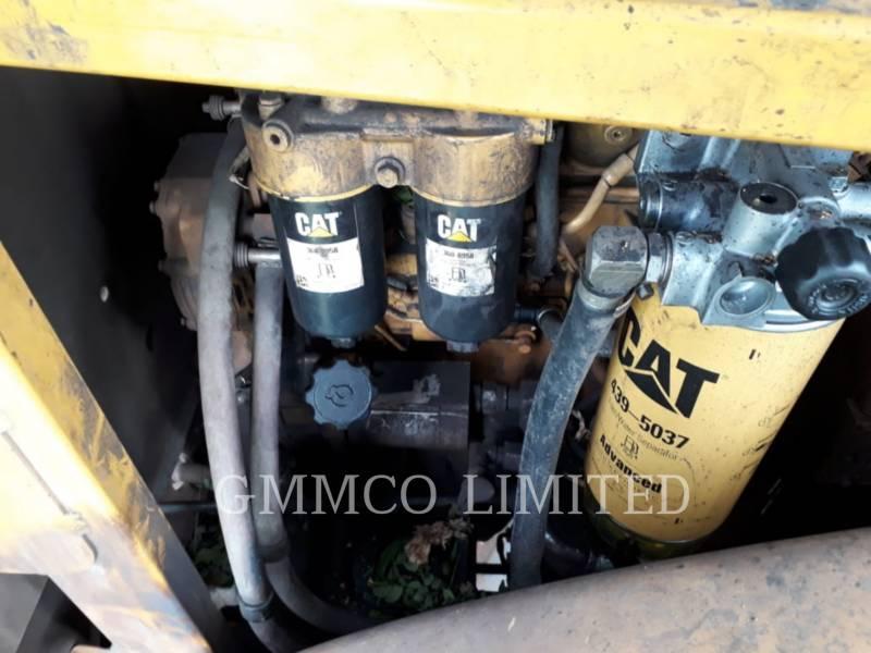 CATERPILLAR WIELLADER MIJNBOUW 950GC equipment  photo 4