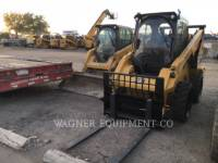 Equipment photo CATERPILLAR 272D2 MINICARREGADEIRAS 1