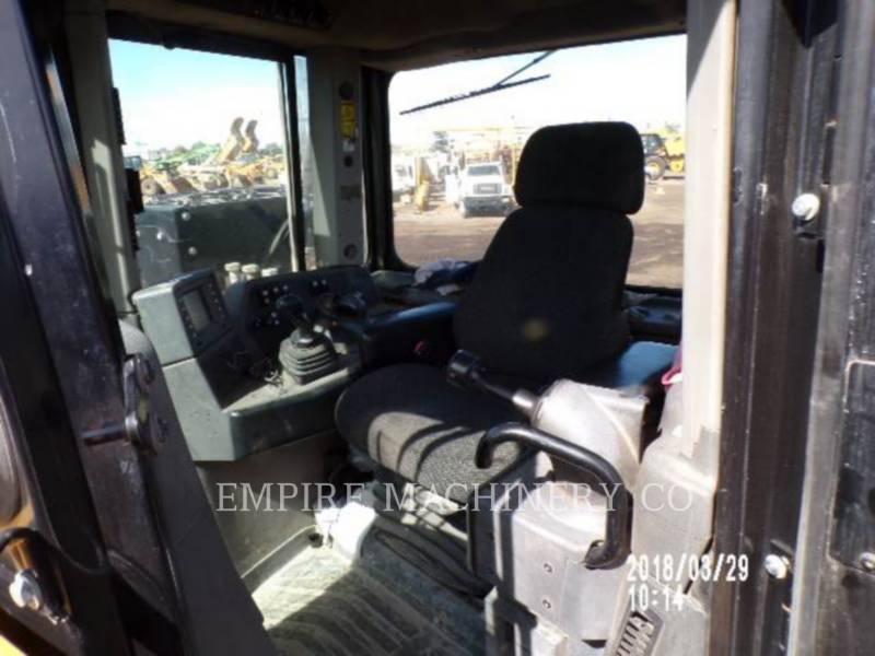 CATERPILLAR TRATORES DE ESTEIRAS D9T equipment  photo 5
