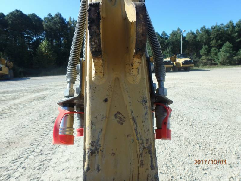 CATERPILLAR EXCAVADORAS DE CADENAS 304ECR equipment  photo 18