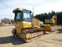CATERPILLAR KETTENDOZER D5K2 LGPCB equipment  photo 4