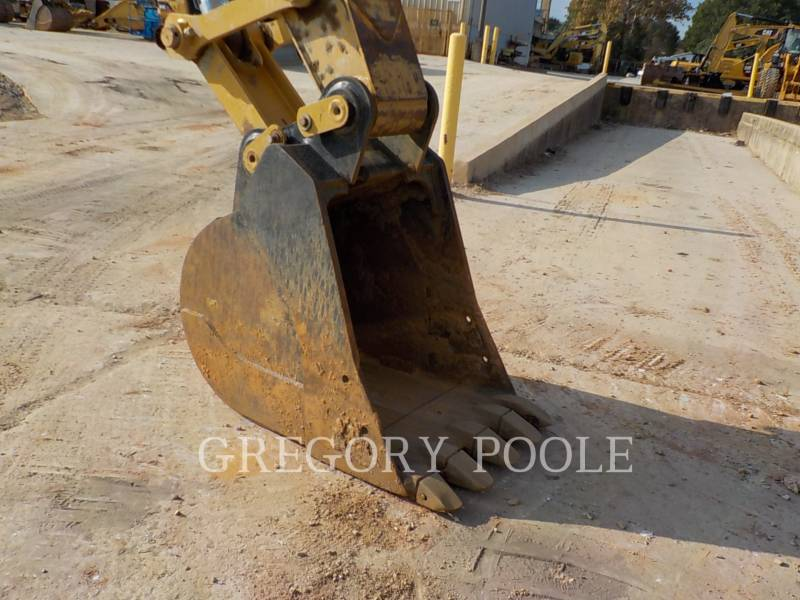 Caterpillar EXCAVATOARE PE ŞENILE 329F L equipment  photo 19