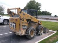 CATERPILLAR MINICARGADORAS 252B3 equipment  photo 4