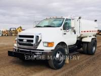 Equipment photo FORD / NEW HOLLAND 2K TRUCK CAMINHÕES-PIPA 1