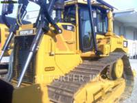 CATERPILLAR TRACTORES DE CADENAS D6T XW R equipment  photo 4