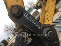 CATERPILLAR KETTEN-HYDRAULIKBAGGER 305.5E2 C1 equipment  photo 4
