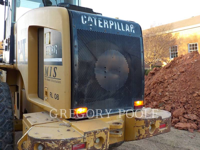 CATERPILLAR WHEEL LOADERS/INTEGRATED TOOLCARRIERS IT28G equipment  photo 13