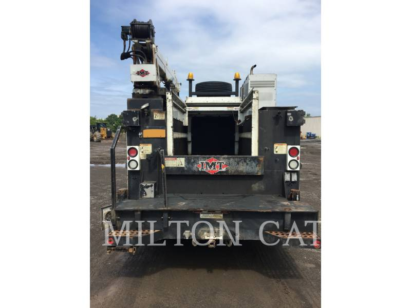 INTERNATIONAL TRUCKS ON HIGHWAY TRUCKS 4300 equipment  photo 6