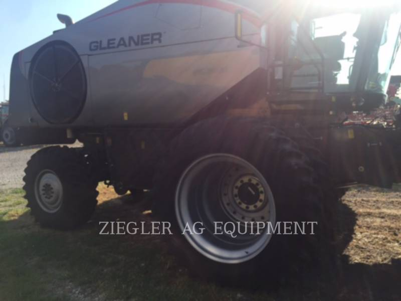 GLEANER MÄHDRESCHER S68 equipment  photo 5