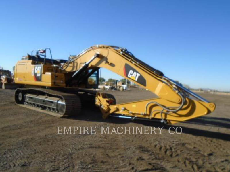 CATERPILLAR TRACK EXCAVATORS 336FL    P equipment  photo 1