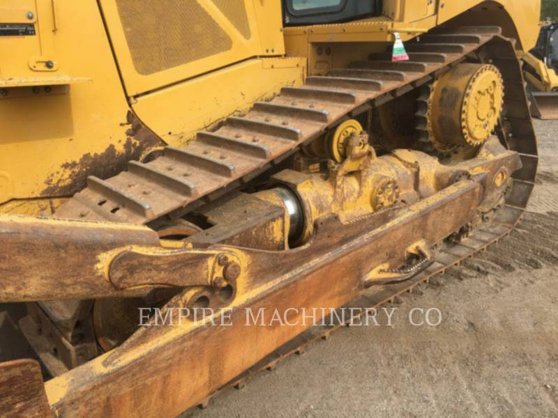 CATERPILLAR TRACK TYPE TRACTORS D8T equipment  photo 15