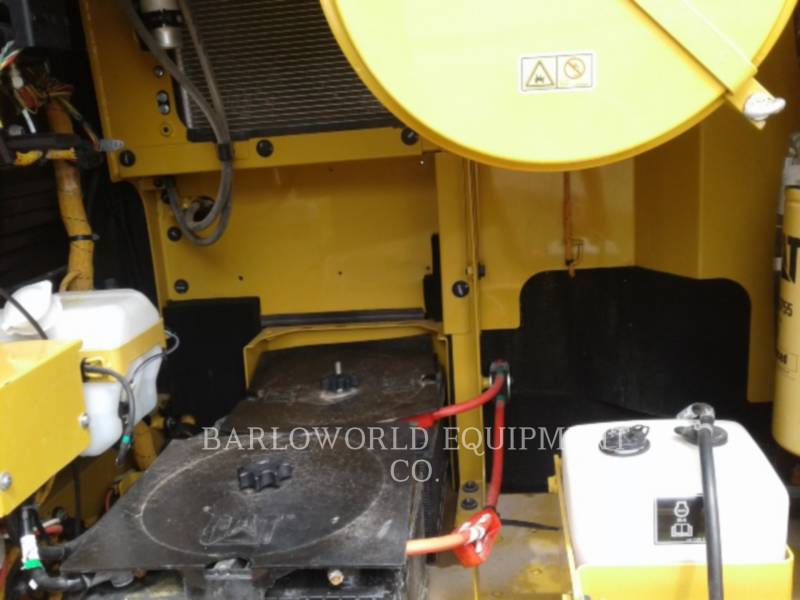 CATERPILLAR BERGBAU-HYDRAULIKBAGGER 349D equipment  photo 7