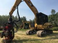 CATERPILLAR Industrie forestière - Cisaille 320CFMST equipment  photo 4