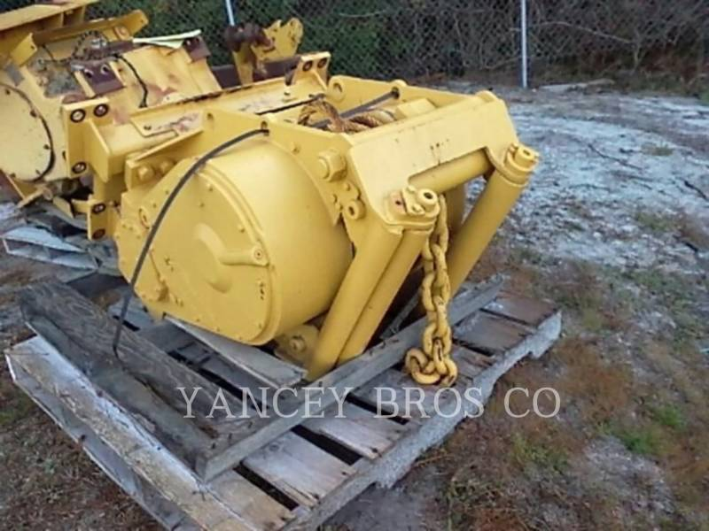 POPE WT - WINCH PACCAR PA50-82VE WINCH equipment  photo 2