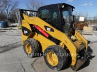 CATERPILLAR SKID STEER LOADERS 262C2 2AIH equipment  photo 3