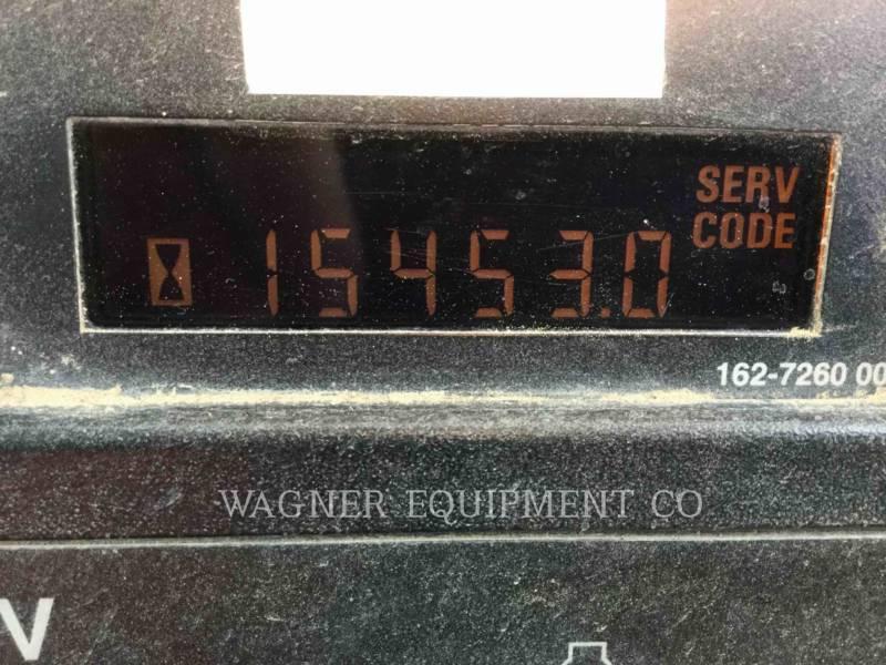 CATERPILLAR ARTICULATED TRUCKS 730 WT equipment  photo 8