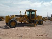 CATERPILLAR MOTOR GRADERS 12K equipment  photo 1