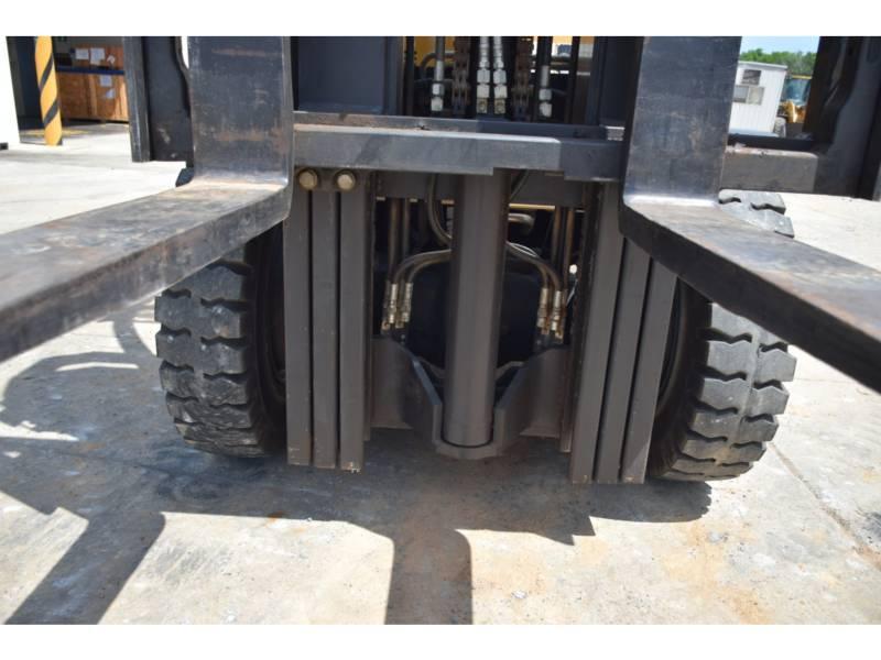 CATERPILLAR FORKLIFTS DP40NM1 equipment  photo 12