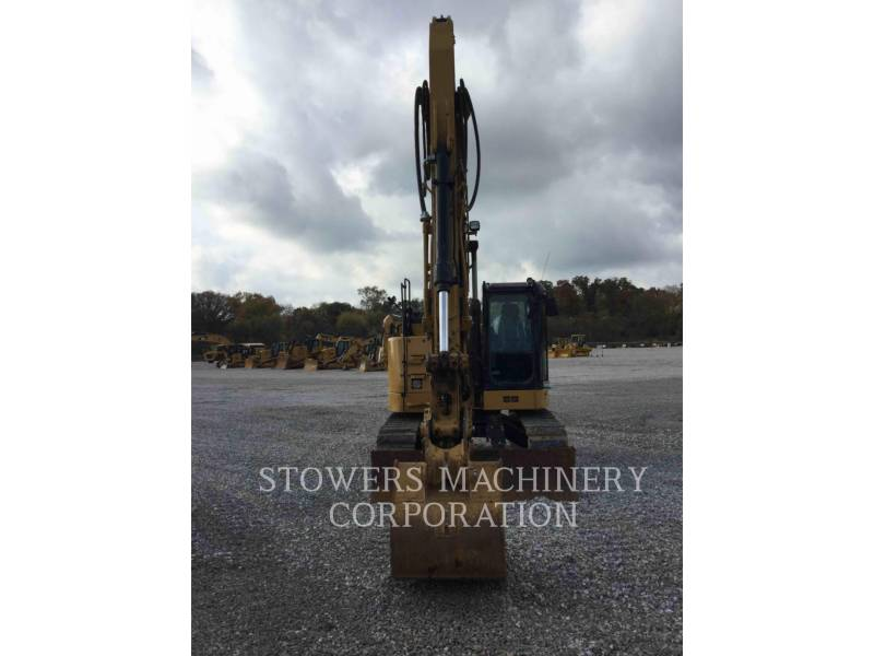 CATERPILLAR PELLES SUR CHAINES 315F equipment  photo 11