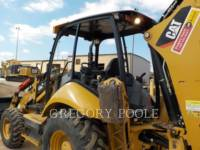 CATERPILLAR BACKHOE LOADERS 430FIT equipment  photo 8