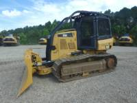 CATERPILLAR TRATORES DE ESTEIRAS D5K2XL equipment  photo 1