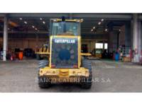 CATERPILLAR RADLADER/INDUSTRIE-RADLADER 924HZ equipment  photo 9