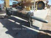 CATERPILLAR WT - MARTEAUX HYDRAULIQUES H160DS equipment  photo 4