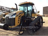AGCO TRACTEURS AGRICOLES MT775E-UW equipment  photo 1