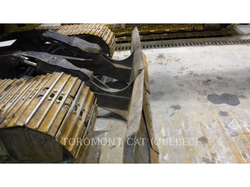 CATERPILLAR PELLES SUR CHAINES 312DL equipment  photo 9